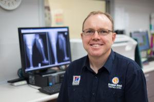 Dr Jon Nott