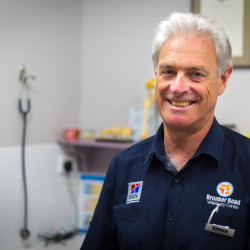 Dr Simon Whitaker