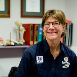 Dr Sue Graykowski